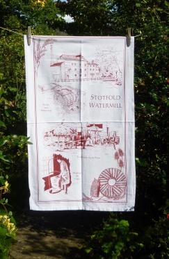 Stotfold Watermill: 2009. To read the story www.myteatowels.wordpress.com/2017/01/30/sto
