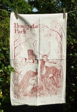 Bradgate Park: 2014. To read the story www.myteatowels.wordpress.com/2017/11/24/bra