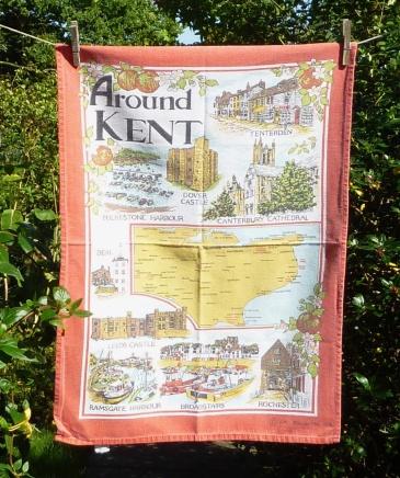 Around Kent: 2012. To read the story www.myteatowels.wordpress.com/2019/09/10/aro