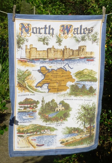 North Wales: 1989. To read the story www.myteatowels.wordpress.com/2019/02/17/nor