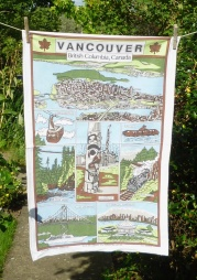 Vancouver: 1988. To read the story www.myteatowels.wordpress.com/can