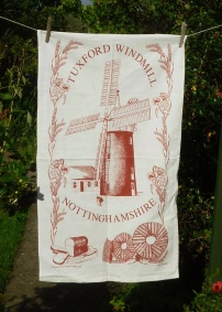 Tuxford Windmill: 2014. To read the story www.myteatowels.wordpress.com/2019/09/09/tux