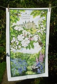 Emmets Garden: 2012. To read the story www.myteatowels.wordpress.com/2017/10/08/emm