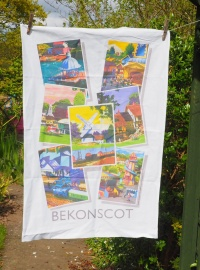 Bekonscot: 2017. To read the story www.myteatowels.wordpress.com/2017/04/29/bek