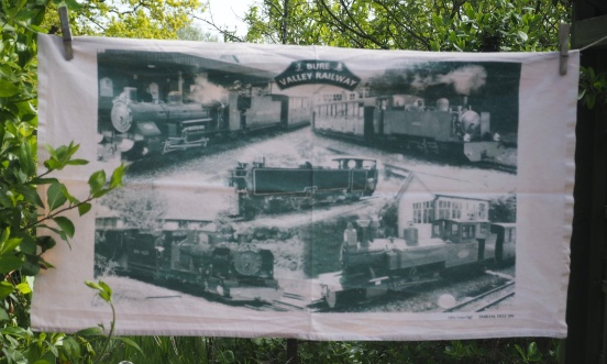 The Railway Enthusiast: 2019. To read the story www.myteatowels.wordpress.com/2019/06/12/rai