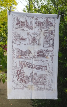 Harrogate: 1998. To read the story www.myteatowels.wordpress.com/2018/05/22/har