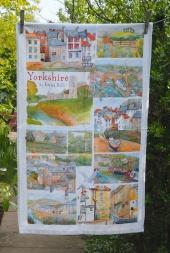 Yorkshire: 2013. To read the story www.myteatowels.wordpress.com/2015/07/29/yor