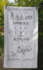 Gairloch: 1999. To read the story www.myteatowels.wordpress.com/2019/03/12/gai