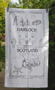 Gairloch: 1999. Not yet blogged about