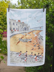Brownsea Island: 1995. To read the story www.myteatowels.wordpress.com/2018/05/25/bro