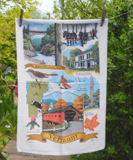 Vermont: 2007. To read the story www.myteatowels.wordpress.com/2018/05/09/ver
