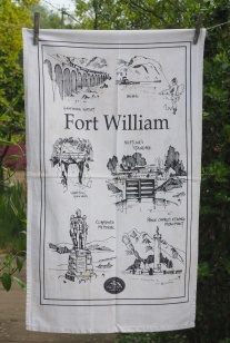 Fort William: 2002. Not yet blogged about