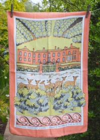 Dunham Massey: 2010. To read the story www.myteatowels.wordpress.com/2019/05/23/dun