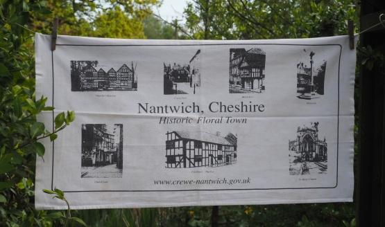 Nantwich, Cheshire: 2010. To read the story www.myteatowels.wordpress.com/2017/12/15/nan