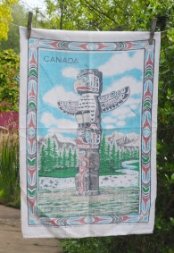 Stanley Park, Vancouver: 1988. To read the story www.myteatowels.wordpress.com/2017/12/14/can