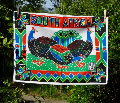 South Africa: 2004. To read the story www.myteatowels.wordpress.com/2015/05/27/sou