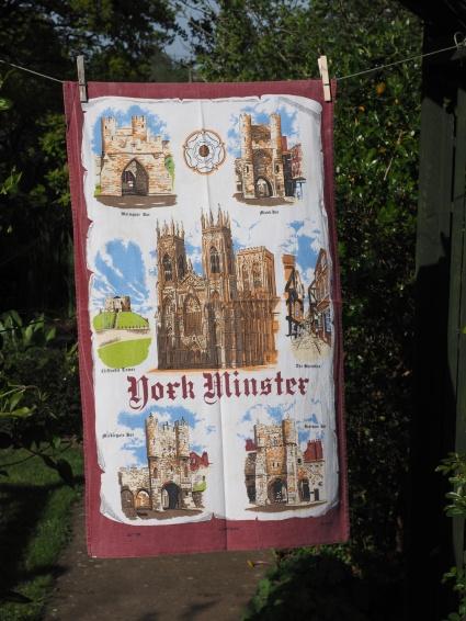 York Minister: 2006. To read the story www.myteatowels.wordpress.com/2015/06/30/yor