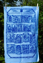 Shakespeare: 2006. To read the story www.myteatowels.wordpress.com/2015/07/08/sha