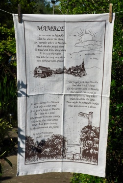 Mamble: 2001. To read story www.myteatowels.wordpress.com/2015/07/04/mam