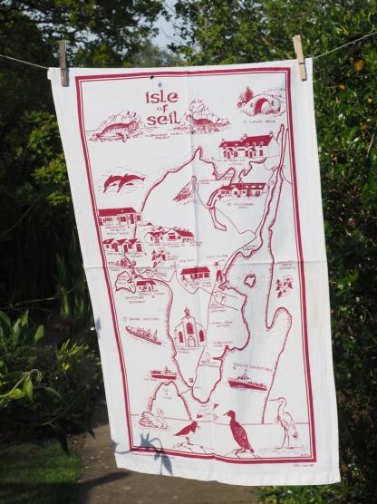 Isle of Seil: 2009. To read the story www.myteatowels.wordpress.com/2015/07/16/isl