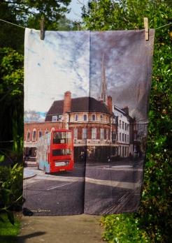 Borough Market: 2015. To read the story www.myteatowels.wordpress.com/2017/07/11/bor