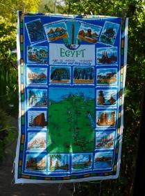Egypt: 1993. To read the story www.myteatowels.wordpress.com/2015/04/28/egy