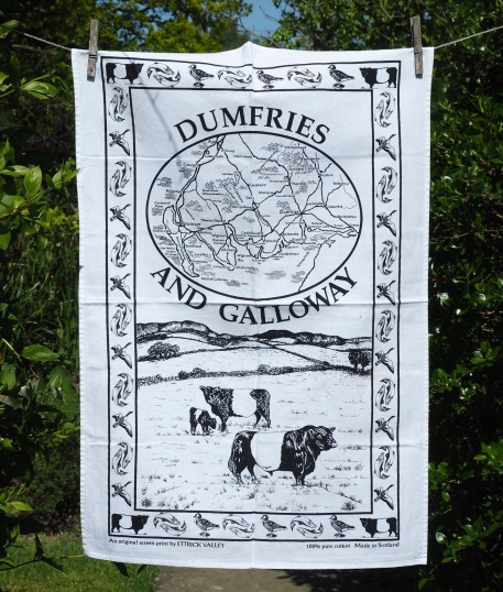 Dumfries and Galloway: 2010. To read the story www.myteatowels.wordpress.com/2019/03/07/dum