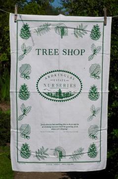 Tree Shop: 1998. To read the story www.myteatowels.wordpress.com/2017/07/13/the
