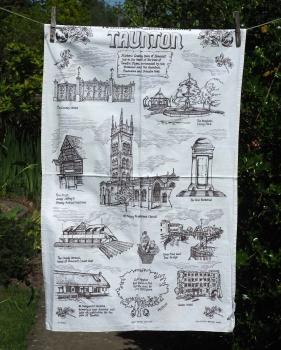 Taunton: 1995. To read the story www.myteatowels.wordpress.com/2019/12/05/tau