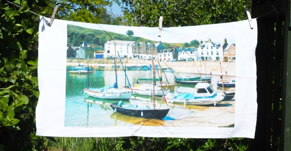 Stonehaven: 2015. To read the story www.myteatowels.wordpress.com/2015/10/06/sto