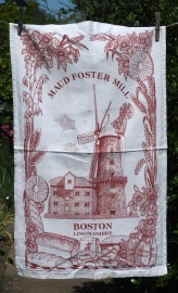 Maud Foster Mill, Boston: 2006. To read story www.myteatowels.wordpress.com/2015/10/10/mau