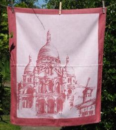 Sacre Coeur: 2007. To read the story www.myteatowels.wordpress.com/2015/11/03/notre-dame-de-paris-2007
