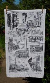 Swansea Valley: 1995. To read story www.myteatowels.wordpress.com/2015/10/04/swa