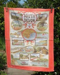 South Devon: 2006. To read story www.myteatowels.wordpress.com/2015/10/18/sou