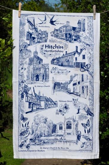 Hitchin: 2004. To read the story www.myteatowels.wordpress.com/2016/03/08/hitchin-2004/