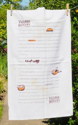 Village Bakery Melmerby: 2001. To read the story www.myteatowels.wordpress.com/2015/11/07/vil