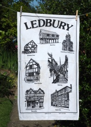 Ledbury: 2002. To read story www.myteatowels.wordpress.com/2015/11/03/led