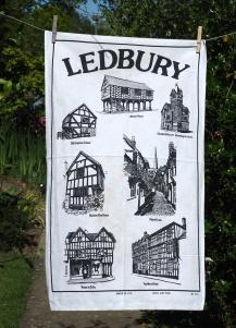 Ledbury: 2002. To read story www.myteatowels.wordpress.com/2015/11/03/led