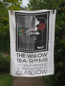 Willow Tea Rooms: 2002. To read the story www.myteatowels.wordpress.com/2016/07/18/wil