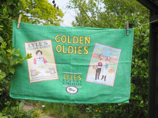 Golden Oldies: 1997. To read the story www.myteatowels.wordpress.com/2019/02/16/gol