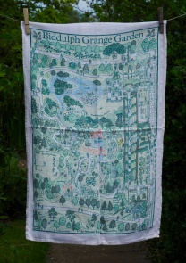 Biddulph Grange: 1991 (and onwards). To read the story www.myteatowels.wordpress.com/2016/03/02/bid