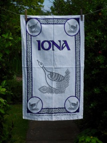 Iona: 1999. To read the story www.myteatowels.wordpress.com/2016/03/27/ion