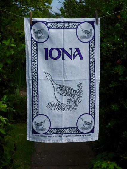 Iona: 1999. To read the story www.myteatowels.wordpress.com/2016/03/27/ion