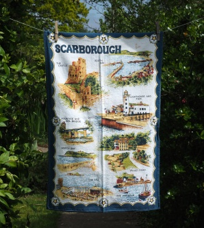 Scarborough: 1998. To read the story www.myteatowels.wordpress.com/2016/01/27/sca