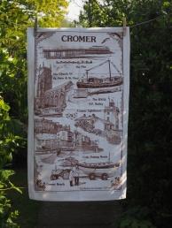 Cromer: 1978 (to 1985). To read the story www.myteatowels.wordpress.com/2016/05/04/cro