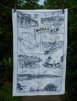 Benllech: 2012. Not blogged about yet