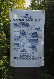 Isle of Lismore: 2013. To read the story www.myteatowels.wordpress.com/2016/01/29/isle-of-lismore-2013/