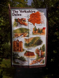 Yorkshire Dales: 1987. Not yet blogged about.