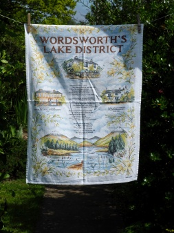 Wordsworth's Lake District: 2013. To read the story www.myteatowels.wordpress.com/2016/07/01/wor
