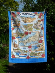 Cornwall: 1986. To read the story www.myteatowels.wordpress.com/2017/03/27/cor